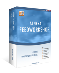 Alnera FeedWorkshop